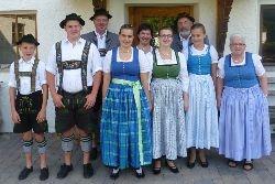 Familie Schönach